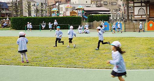観音幼稚園について